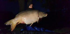 30 mai 2020 - Antoine MARCHAND 18,5 kg